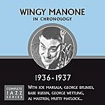 Wingy Manone Complete Jazz Series 1936 - 1937