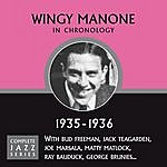 Wingy Manone Complete Jazz Series 1935 - 1936