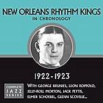 New Orleans Rhythm Kings Complete Jazz Series 1922 - 1923