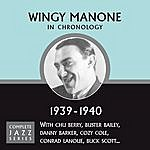 Wingy Manone Complete Jazz Series 1939 - 1940