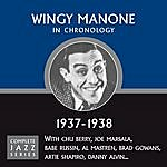 Wingy Manone Complete Jazz Series 1937 - 1938