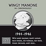 Wingy Manone Complete Jazz Series 1944 - 1946