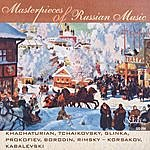 Sofia Symphony Orchestra Masterpieces Of Russian Music