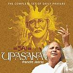 Pandit Jasraj Sai Upasana