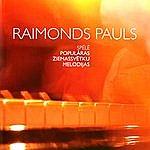 Raimonds Pauls Pauls Plays Popular Christmas Songs