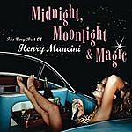 Henry Mancini & His Orchestra Midnight, Moonlight & Magic: The Very Best Of Henry Mancini