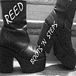 Reed Boots 'N Steps