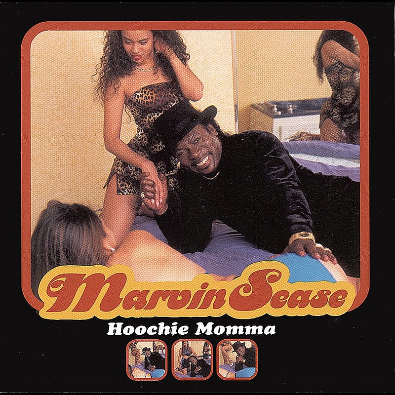 Cover Art: Hoochie Momma