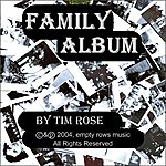 Tim Rose Family Album