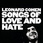 Leonard Cohen Songs Of Love And Hate (Single)