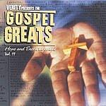 Tarralyn Ramsey Gospel Greats, Vol. 11: Hope & Encouragement
