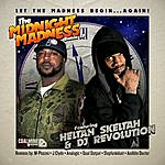 Heltah Skeltah The Midnight Madness Remix EP