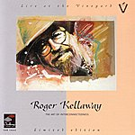 Roger Kellaway The Art Of Interconnectedness