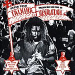 Peter Tosh Talking Revolution