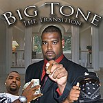 Big Tone The Transition LP