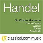 Ann Murray George Frideric Handel, Giulio Cesare, Hwv 17 (Julius Caesar)