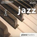 Bud Powell Jazz Piano Masters Vol. 2