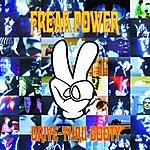 Freak Power Drive-Thru Booty