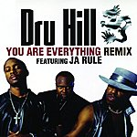 Dru Hill You Are Everything (4-Track Maxi-Single)
