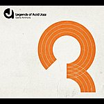 Gene Ammons Legends Of Acid Jazz: Gene Ammons (International Package Re-Design)