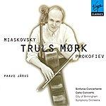 Truls Mork Cello Concerto/Sinfonia Concertante