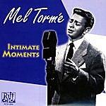 Mel Tormé Intimate Moments