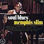 Memphis Slim Soul Blues
