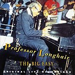 Professor Longhair The Big Easy
