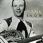 Hank Snow A Fool Such As I