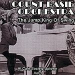Count Basie Orchestra The Jump King of Swing