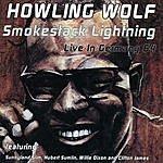 Howlin' Wolf Smokestack Lightning