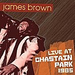 James Brown James Brown: Live At Chastain Park 1985