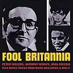 Peter Sellers Fool Brittania