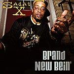 Sadat X Brand New Bein'