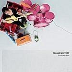 Ariane Moffatt Tous Les Sens