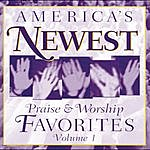 Brentwood Music Presents America's Newest Praise & Worship Favorites, Vol.1