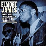 Elmore James Shake Your Moneymaker: The Best Of The Fire Sessions