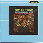 Sonny Rollins Sonny Meets Hawk! (Remastered)