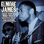 Elmore James Shake Your Money Maker: The Best Of The Fire Sessions