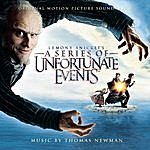 Thomas Newman Lemony Snicket's: A Series Of Unfortunate Events (Music From The Motion Picture)