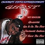 Ghost Hit Singles! (4-Track Maxi-Single) (Parental Advisory)