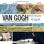 Armand Amar Van Gogh, Brush With Genius