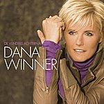 Dana Winner De Vlinders Achterna (2-Track Single)