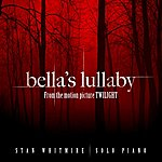 Stan Whitmire Theme From Twilight: Bella's Lullaby (Solo Piano)
