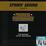 Jump 5 Spinnin' Around (Premiere Performance Track)