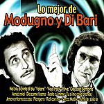 Domenico Modugno Lo Mejor De Domenico Modugno Y Nicola Di Bari