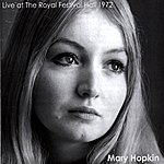 Mary Hopkin Live At The Royal Festival Hall 1972
