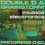 Vortex Musica Electronica EP