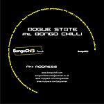 Bongo Chilli My Address (3-Track Maxi-Single)