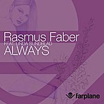 Rasmus Faber Always (8-Track Maxi-Single)
